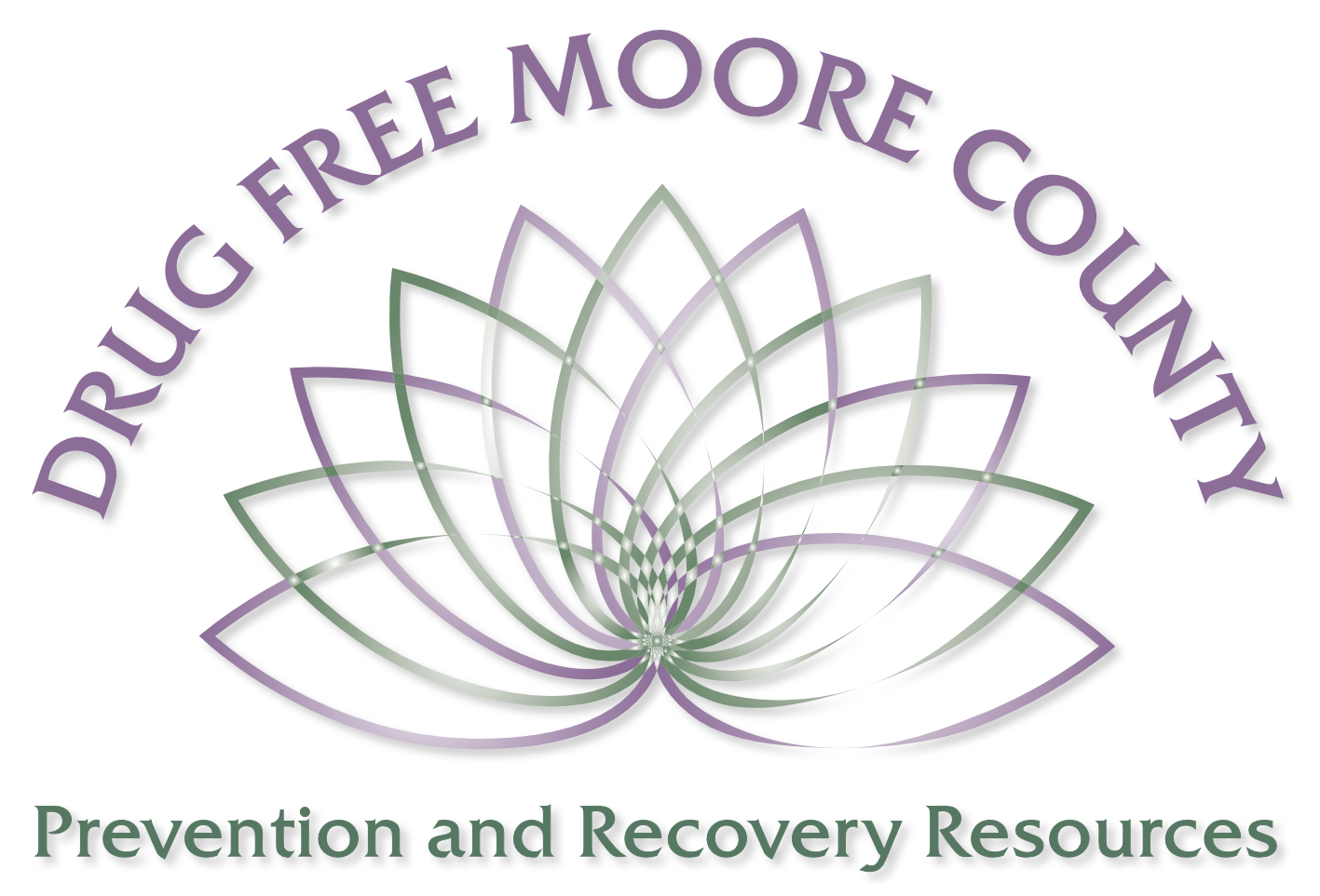 Drug Free Moore County NC