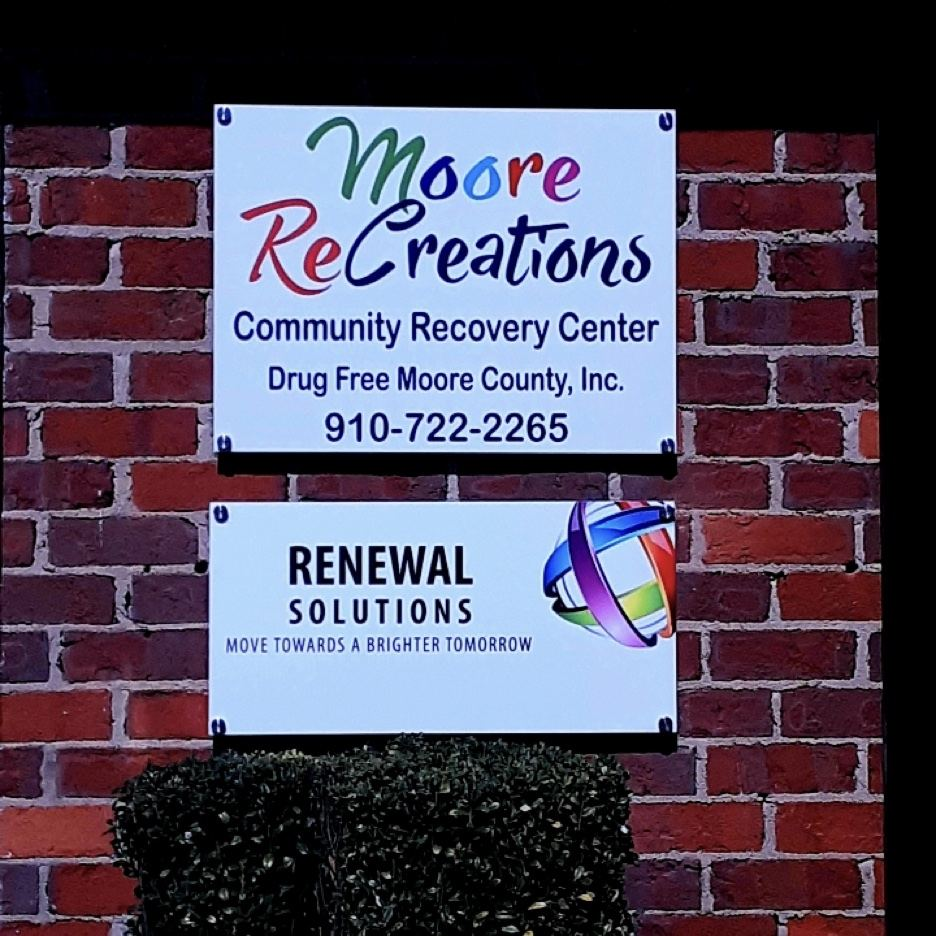 Moore ReCreations Recovery Center